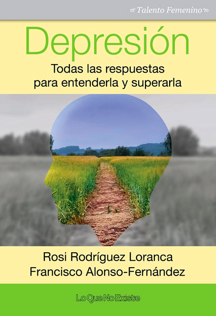 Depresión, nueva publicación de la editorial LoQueNoExiste