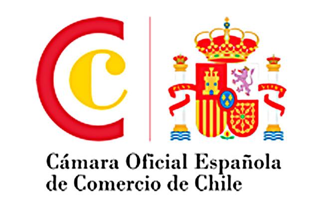 Don José Enrique Auffray García, Nuevo Presidente de la Cámara Oficial Española de Comercio de Chile
