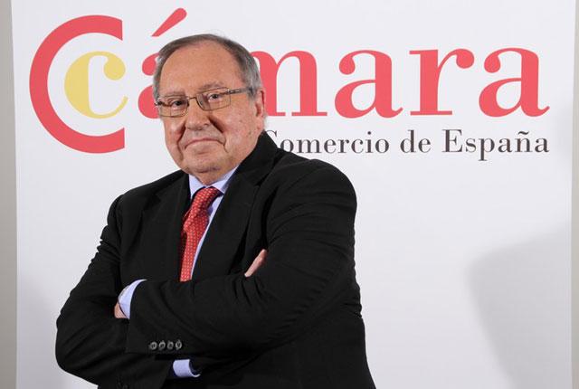 José Luis Bonet, galardonado por la Cámara Alemana por su contribución al impulso de las relaciones bilaterales