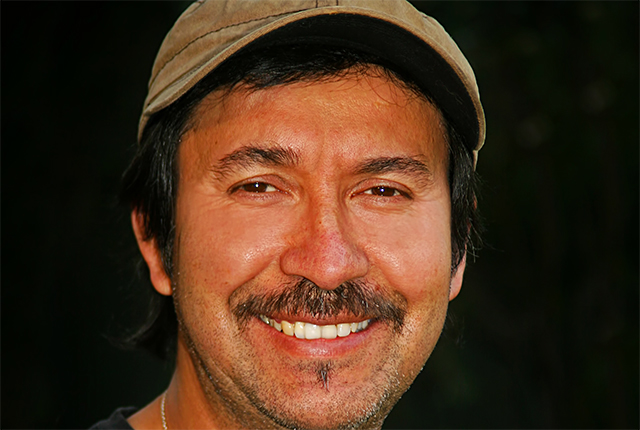 Pato Pimienta, Actor