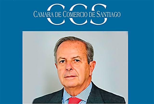 Nuevo Presidente Centro de  Arbitraje y Mediación de  Santiago