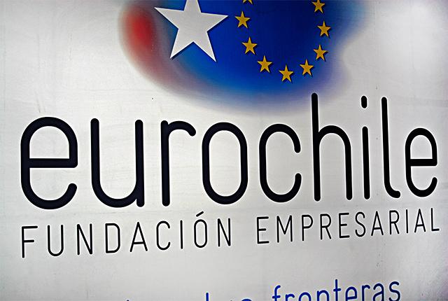 Encuentro: «Chile, plataforma de negocios para Latinoamérica»