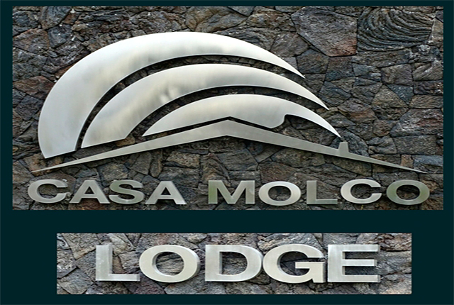 Casa Molco Lodge en Villarrica: vive la experiencia