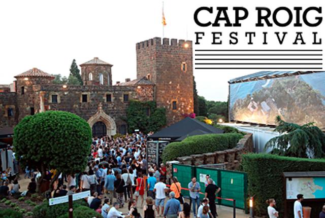 Descubre el Festival de Cap Roig, en Cataluña