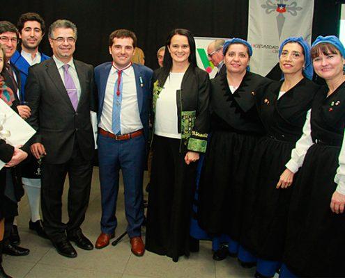 Hermandad de Santiago de Chile