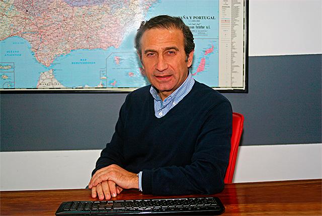 Entrevista a Miguel Ángel García Moreno, director ejecutivo de embutidos Trujillo