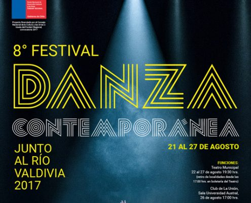 Festival de Danza Valdívia