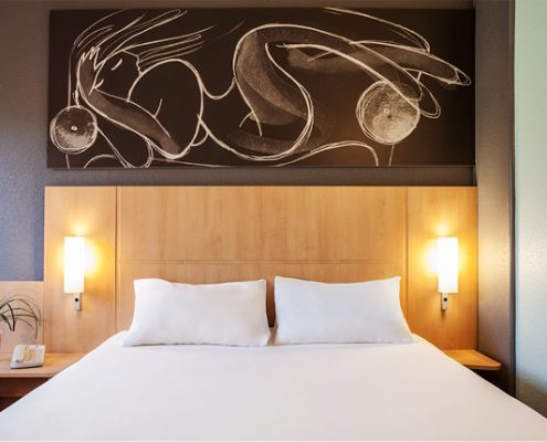 Hotel Ibis Copiapó