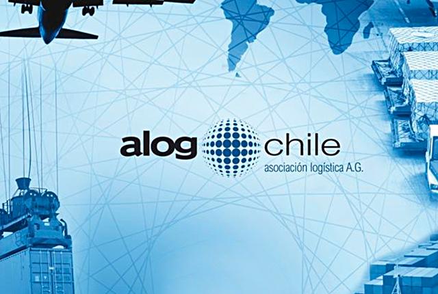 ALOG Chile : Asociación Logística de Chile