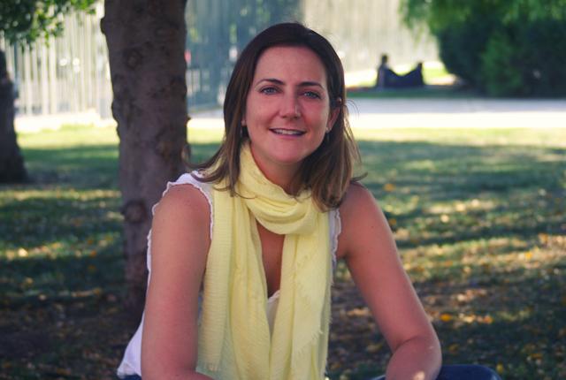 Inés de Ros: experiencias personales en Chile