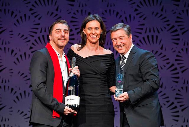 El Celler de Can Roca, elegido segundo mejor restaurante del mundo