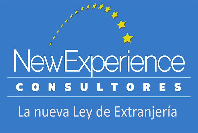 La nueva Ley de Extranjería, por New Experience Consultores