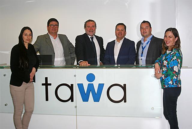 TAWA, tus Soluciones Empresariales