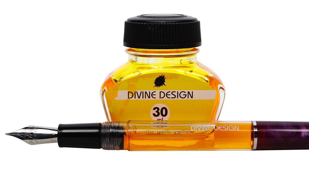 Divine design, papelería de diseño